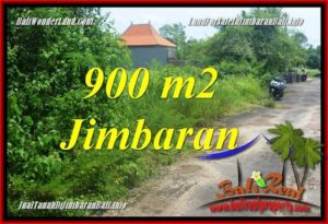 Magnificent LAND IN Jimbaran Ungasan BALI FOR SALE TJJI124