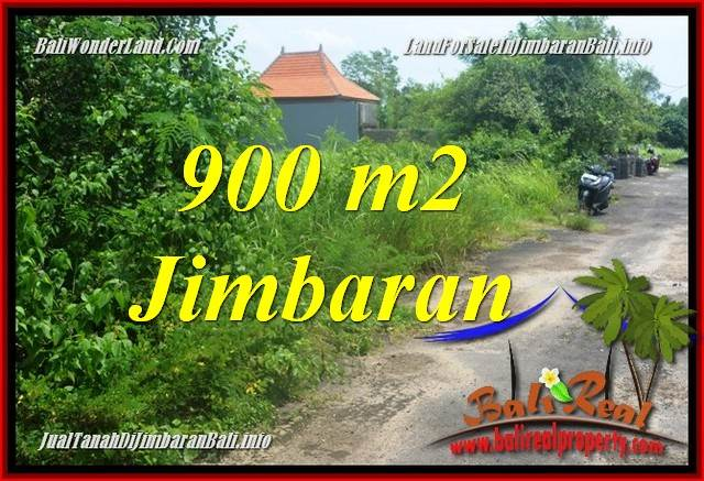 Magnificent LAND IN Jimbaran Ungasan BALI FOR SALE TJJI124