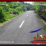 FOR SALE Affordable PROPERTY 2,800 m2 LAND IN CANGGU BALI TJCG223