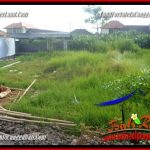 Affordable PROPERTY CANGGU 200 m2 LAND FOR SALE TJCG229
