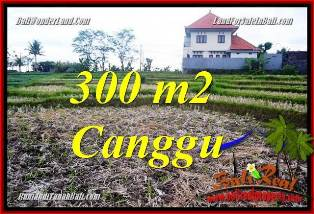 CANGGU 300 m2 LAND FOR SALE TJCG230