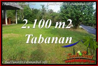 Affordable LAND SALE IN TABANAN BALI TJTB393