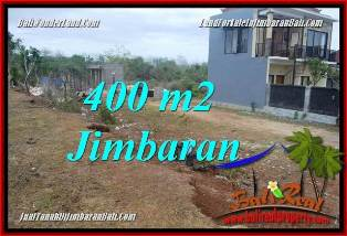 FOR SALE Beautiful LAND IN JIMBARAN UNGASAN TJJI132A