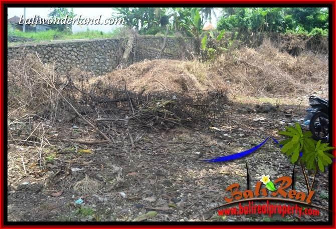 Exotic 600 m2 Land in Tabanan Bali for sale TJTB401