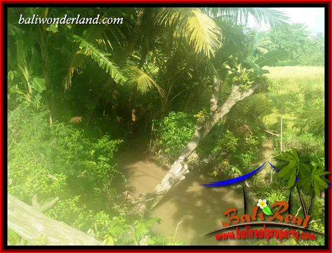 Affordable Property Land in Tabanan for sale TJTB407