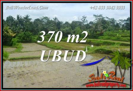 FOR sale Beautiful Property Land in Ubud Bali TJUB702