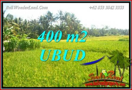 Beautiful Ubud Bali Land for sale TJUB711
