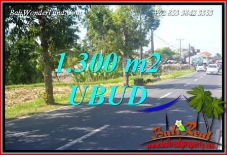 FOR sale Affordable Property Land in Ubud TJUB713
